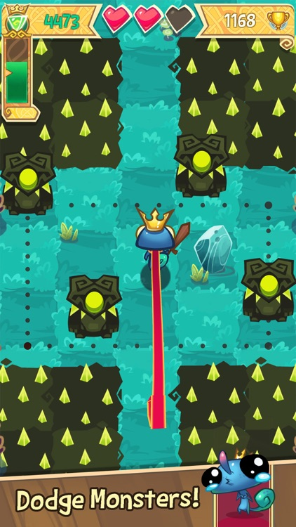 Road to be King screenshot-0