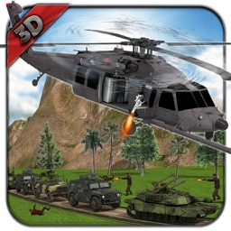 Mount Helicopter Returns