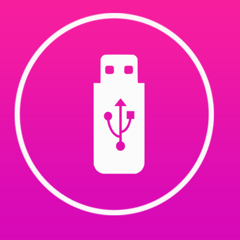 USB Flash Drive and File Manager Pro