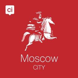 Moscow App