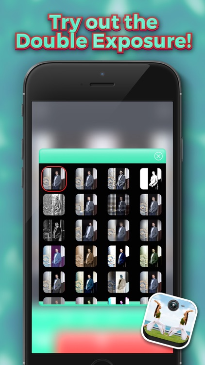 Mirror Photo Effects – Clone Yourself and Make Water Reflection in Pictures screenshot-4