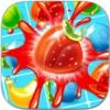 Juice Fruit Link: Match 3
