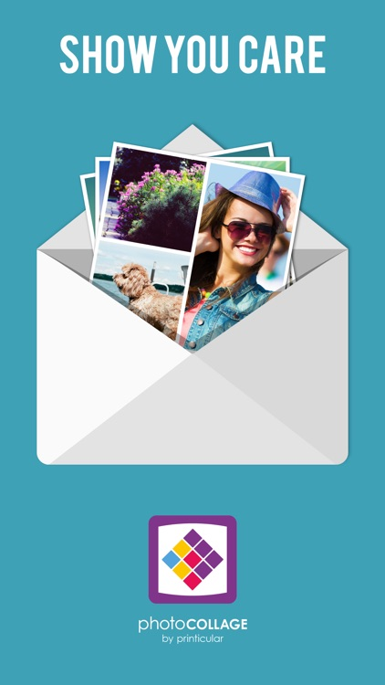 Photo Collage Portrait Studio: Cool patterns, effects, grids, frames + layouts screenshot-4