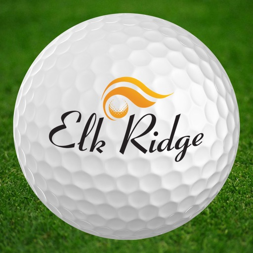 Elk Ridge Golf Course icon