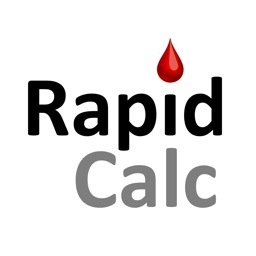 RapidCalc Diabetes Manager