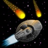 Space Surfing - SpaceShip Survival Travel Free - iPhoneアプリ