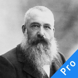 Claude Monet 308 Paintings Pro