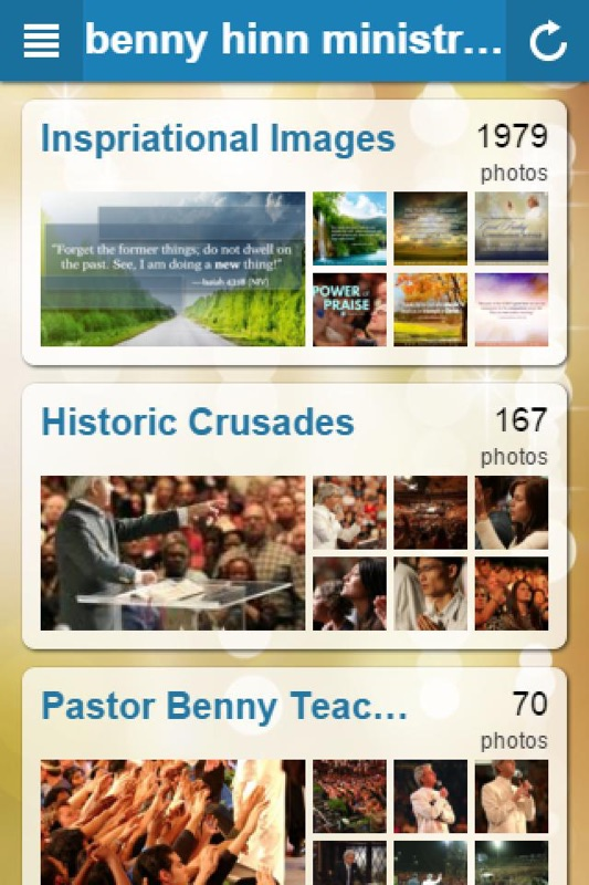 Benny Hinn Ministries - Online Game Hack and Cheat | Gehack com