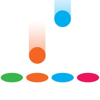 Codes for Dot Color Drop - Train your reflex with this droppy balls matching game Hack