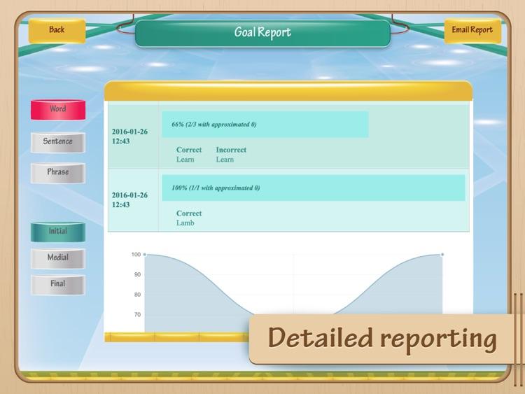 Articulation Games Lite screenshot-4
