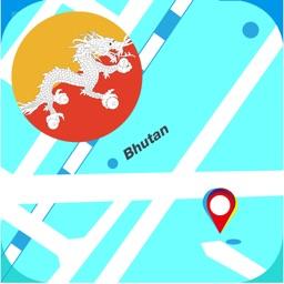 Bhutan Navigation 2016