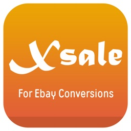 Xsale : Conversions For Ebay Profits and Sales