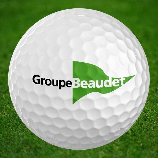 Groupe Beaudet Golf icon