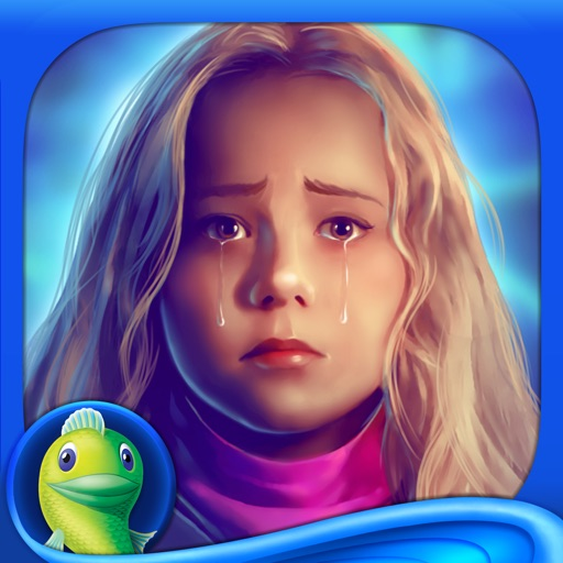 Fear For Sale: Phantom Tide HD - A Scary Hidden Object Mystery (Full) icon