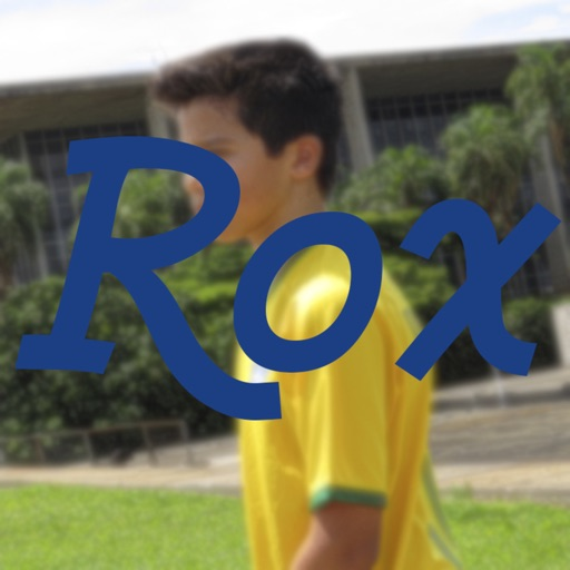 Rox Gameplays Vlogs and More