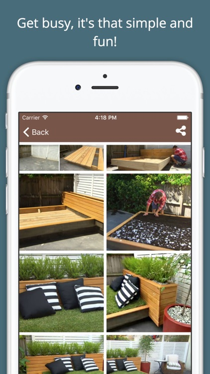 DIY Furniture Ideas PRO screenshot-4