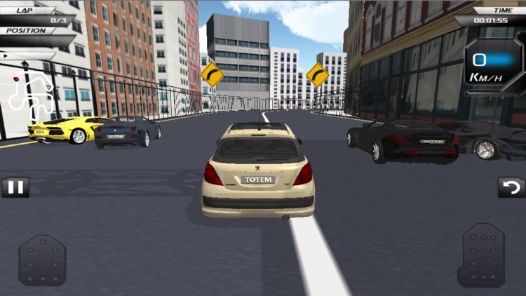 Rally Drifters Racing Cars 3D: Ultimate Fast Car Gang Challange screenshot-3