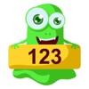 123 Drag and Drop for preschool kids - iPhoneアプリ