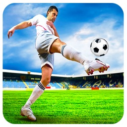 Real Football International Cup HD:Soccer