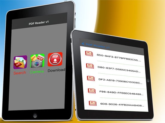 All PDF Reader: Generate, Read, Download and Convert image to pdf    App  Price Drops