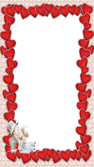 Valentine Frames - FREE on the App Store