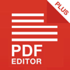 PDF Editor Plus - PDF Split, Converter, OCR & Fill Forms - jaco botha