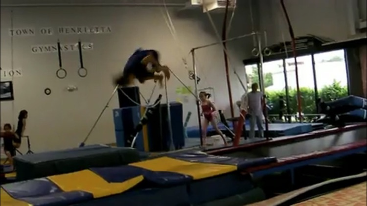 Learn Gymnastics Skills screenshot-4