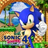 Sonic The Hedgehog 4™ Episode I (Asia)
