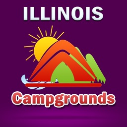 Illinois Campgrounds and RV Parks
