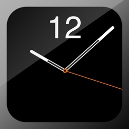 Dock Clock HD Free