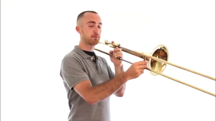 Teach Yourself To Play Trombone screenshot-4