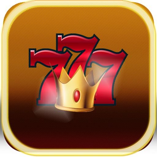 Old Emperor of Casino - FREE SLOTS MACHINE