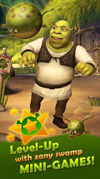 Pocket Shrek screenshot-3