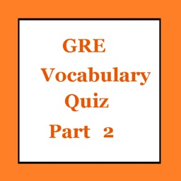 GREVocabularyPart2