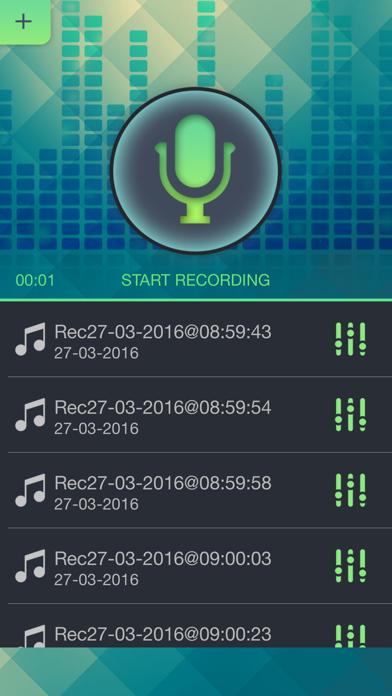 음성변조 보이스 레코더 for Windows