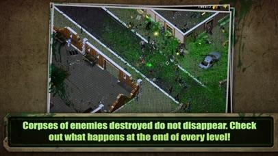 Zombie Shooter: Dead Frontier screenshot 6