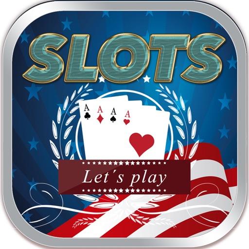 Bright Diamond World - Free Slots Machine