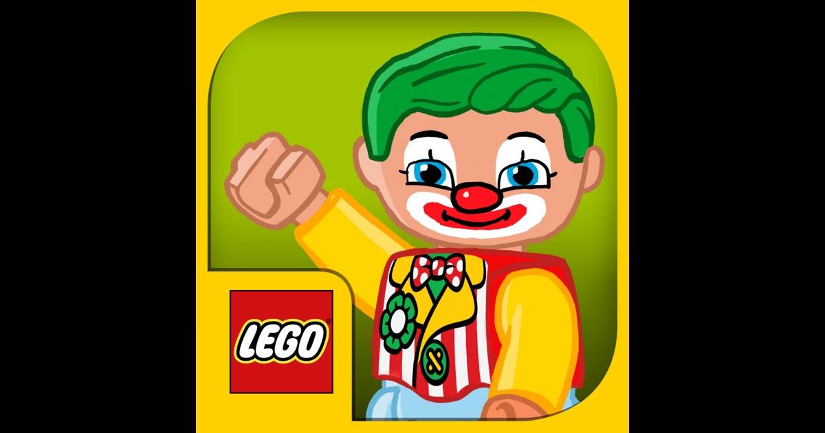 circus app