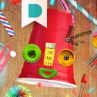 Duckie Deck Trash Toys icon