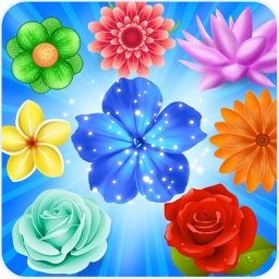 Special Flower Garden New Version