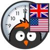Moji Clock Trainer English - iPhoneアプリ