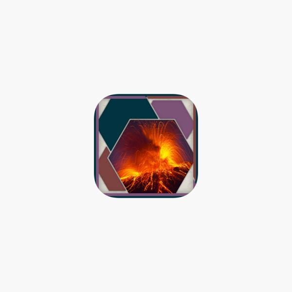 вулкан приложение ios