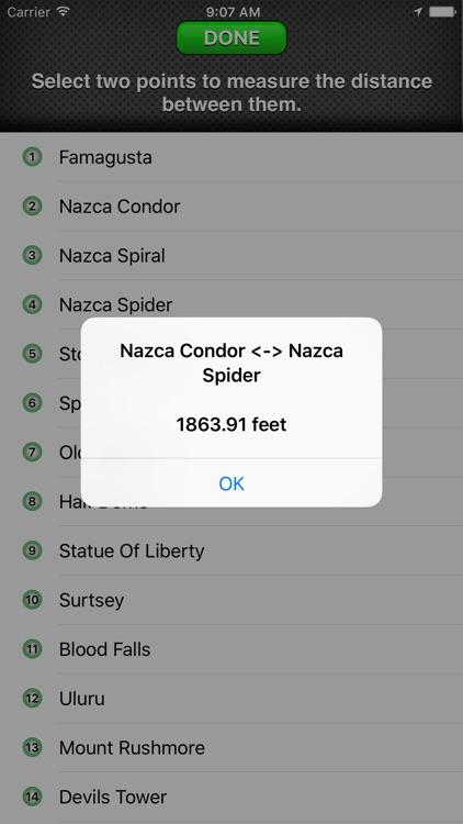 SMS a GPS screenshot-4