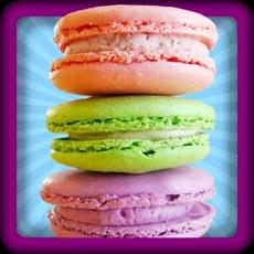 Activities of Macaron Cookies Maker - A kitchen tasty biscuit cooking & baking game