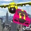 Grand Car Sky Auto Stunt  Theft 3d Simulator
