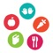 Healthy Nutrition Guide is your pocket electronic guide for eating in an intelligent way and keeping yourself fit