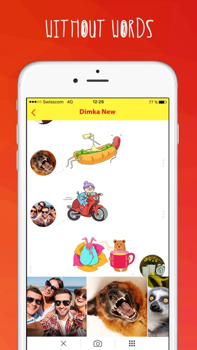 download ComicSelfie apps 4