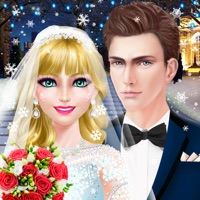 Codes for Snow Wedding Day - Girls Salon Hack