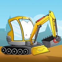 Codes for Big machines and trucks puzzles for young boys Hack