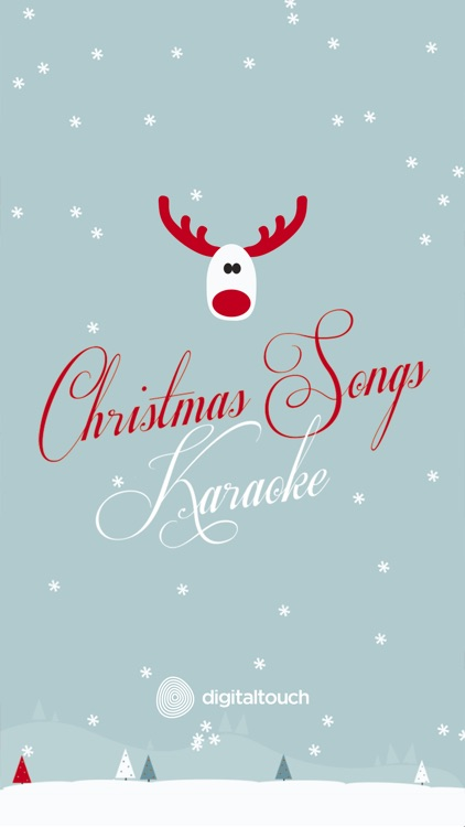 Christmas Songs Karaoke